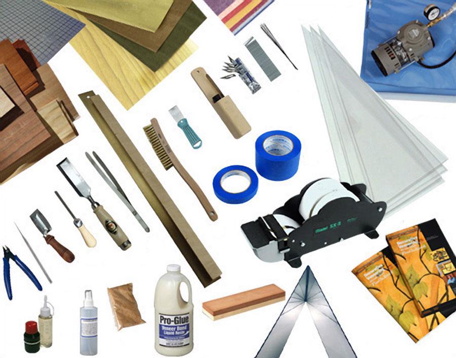 Schürch Woodwork Products